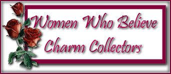Women  Who Believe - Charm Collector's Page